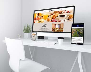 webdesign Amberg